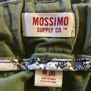 Mossimo Supply Co. Bottoms - Boys Mossimo Supply Co size 8 Khaki pants